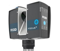Faro Focus S350 Plus
